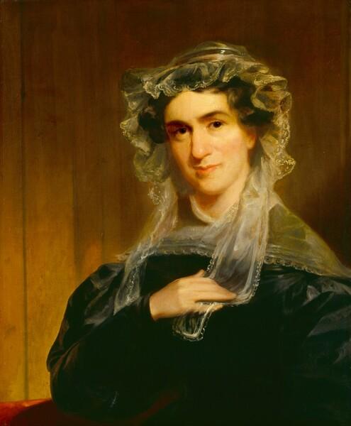 Amy Taylor Dickson (Mrs. John Dickson)