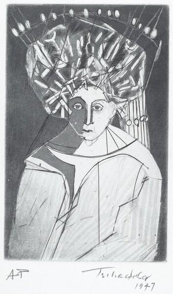Audrey Macmahon