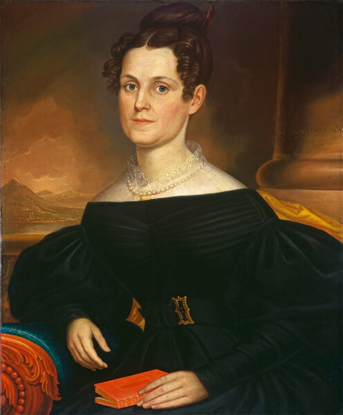 Elizabeth Price Thomas