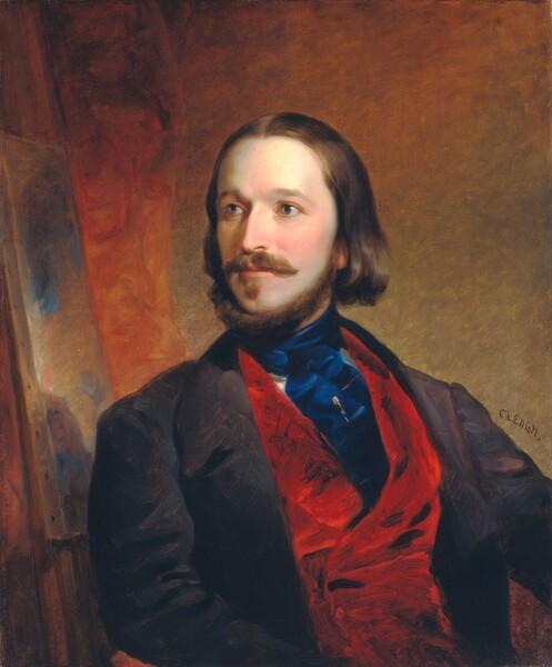 William Sidney Mount