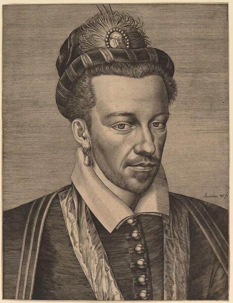 Henry of Navarre