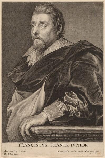 Frans Francken II