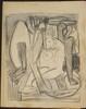 Skizze für Frühe Menschen (Sketch for Early Men) [p. 8]