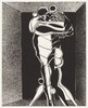 Untitled (Family of Acrobatic Jugglers VII)