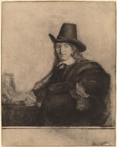 Jan Asselijn