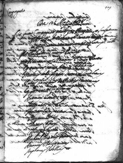 ASR, TNC, uff. 15, 1628, pt. 2, vol. 116, fol. 409r