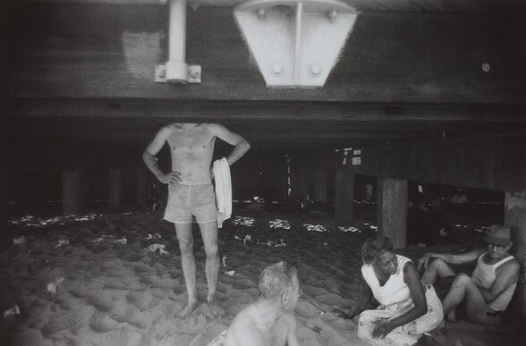 Coney Island--New York City