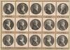 Saint-Mémin Collection of Portraits, Group 41