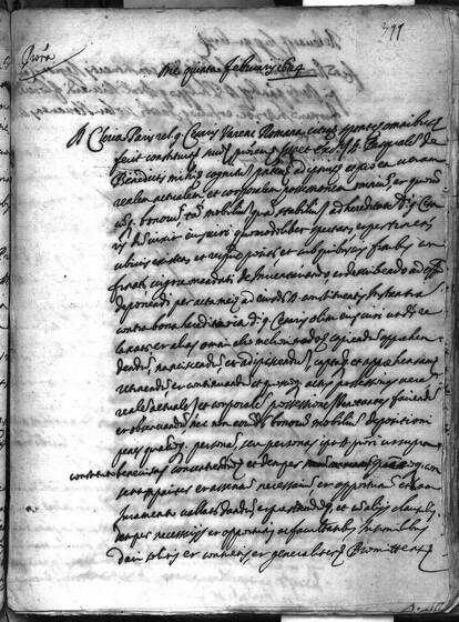 ASR, TNC, uff. 15, 1624, pt. 1, vol. 99, fol. 399r