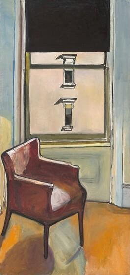 Alice Neel, Loneliness, 1970