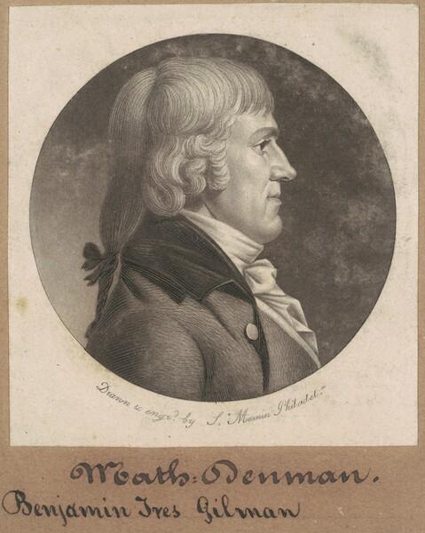 Benjamin Ives Gilman