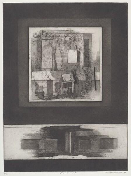 The Window II