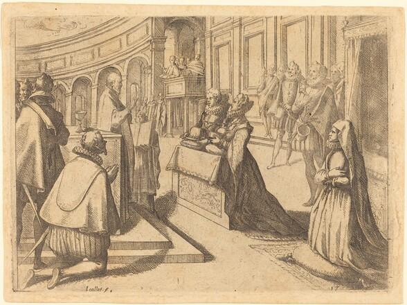 Marriage of Margaret of Austria and Philip III