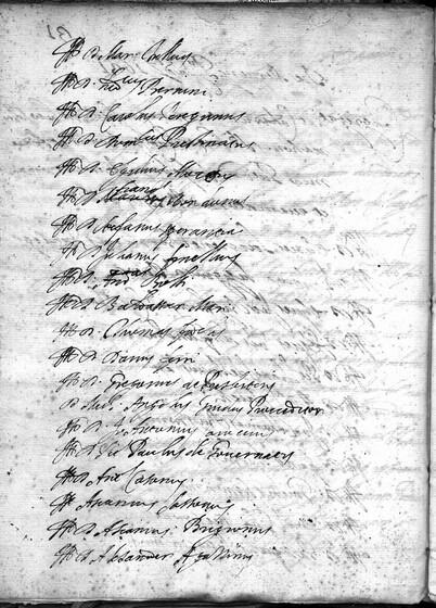ASR, TNC, uff. 15, 1631, pt. 1, vol. 127, fol. 31v