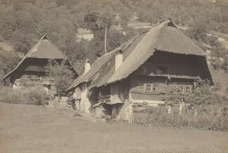 image: Gutach Houses