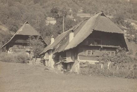 Gutach Houses