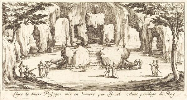 Subtitle for Various Landscapes