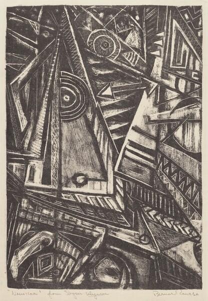 Nausicau (from James Joyce