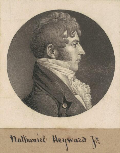 Nathaniel Heyward, Jr.