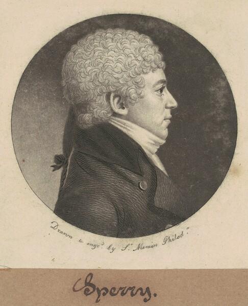 Jacob Sperry
