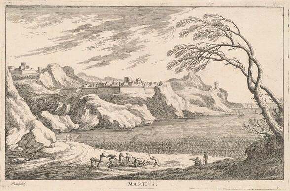 Martius (March)