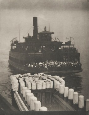 image: The Ferry Boat