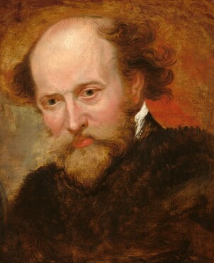 Anonymous Artist, Sir Peter Paul Rubens, Peter Paul Rubens, c. 1620c. 1620