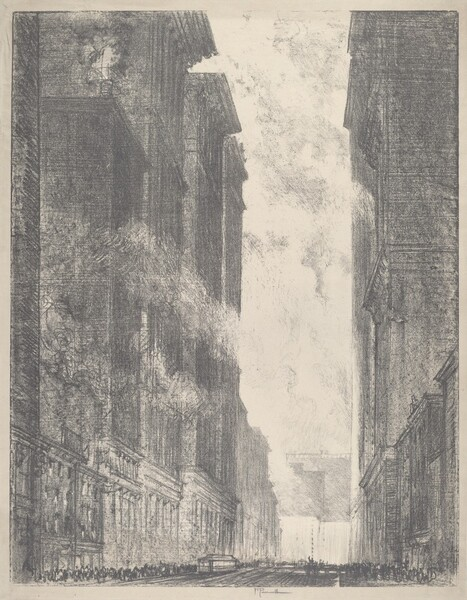 Fourth Avenue