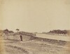Bridge of Palichian Near Pekin, the Scene of the Fight with Imperial Chinese Troops, September 21, 1860