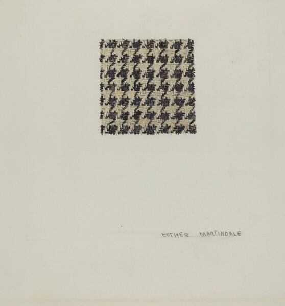 Wool Cloth
