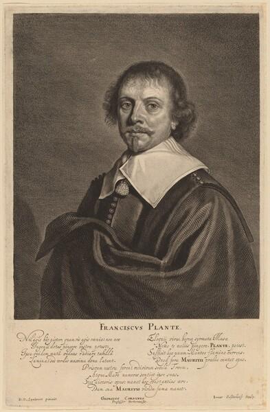 Franciscus Plante