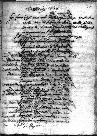 ASR, TNC, uff. 15, 1624, pt. 1, vol. 99, fol. 627r