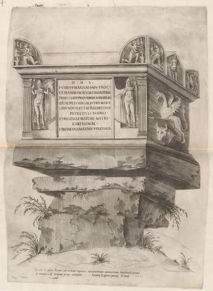 Tomb of Nero