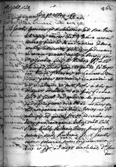 ASR, TNC, uff. 15, 1615, pt. 4, vol. 66, fol. 462r