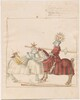 Freydal, The Book of Jousts and Tournaments of Emperor Maximilian I: Combats on Horseback (Jousts)(Volume I): Plate 38