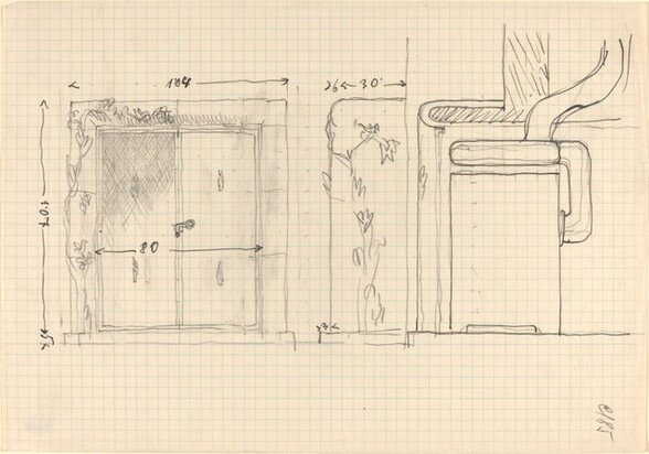 Design for a Window and Other Studies