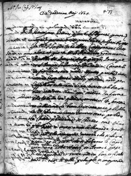 ASR, TNC, uff. 15, 1624, pt. 2, vol. 100, fol. 433r