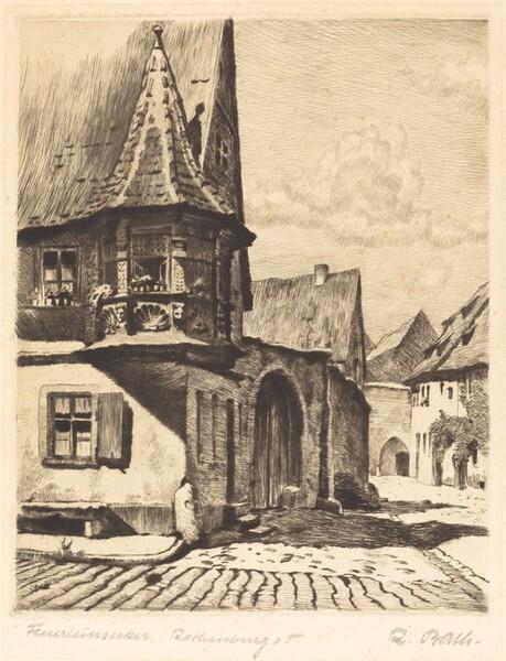 Rothenberg O. Tauber