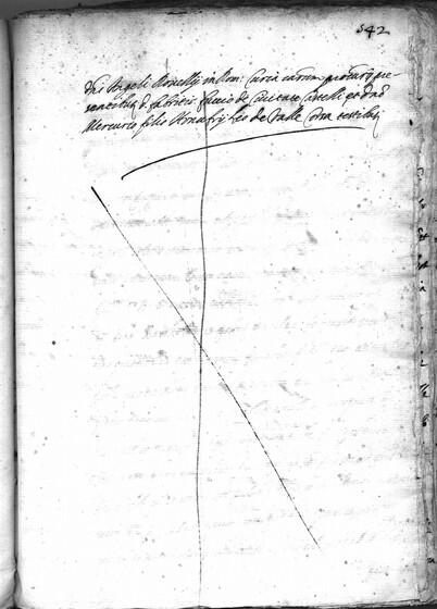 ASR, TNC, uff. 15, 1614, pt. 3, vol. 61, fol. 542r