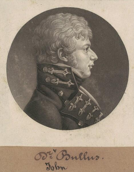 John Bullus