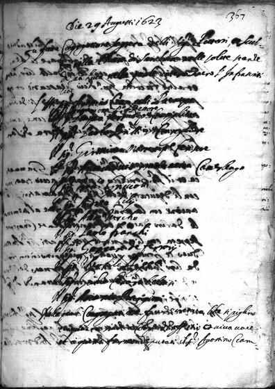 ASR, TNC, uff. 15, 1623, pt. 3, vol. 97, fol. 367r