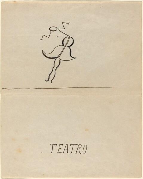 Teatro (Tina Tango)