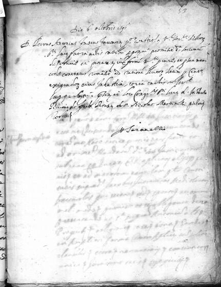 ASR, TNC, uff. 11, 1596, pt. 3, vol. 33, fol. 53r