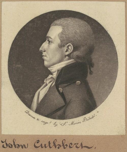 John Cuthbert