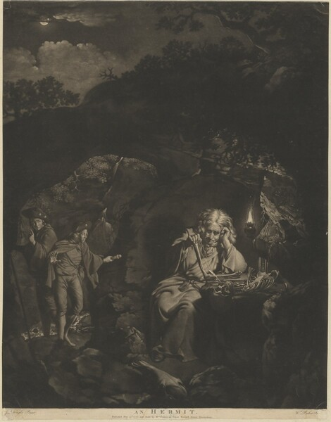 An Hermit