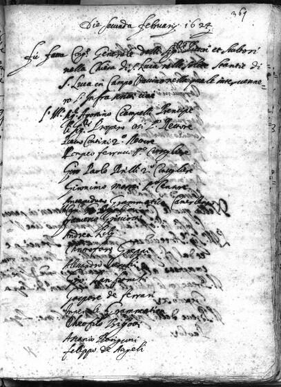 ASR, TNC, uff. 15, 1624, pt. 1, vol. 99, fol. 369r