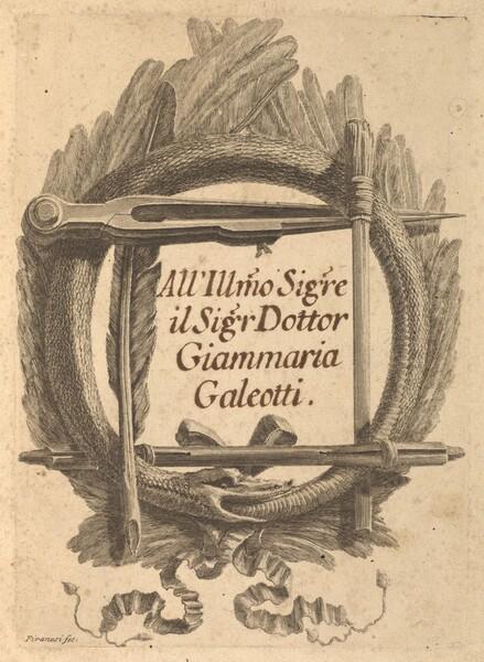 Lettere di Giustificazione scritte a Milord Charlemont e a