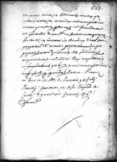 ASR, TNC, uff. 15, 1617, pt. 4, vol. 74, fol. 665r