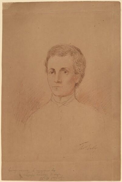 Son of Thomas Mellon