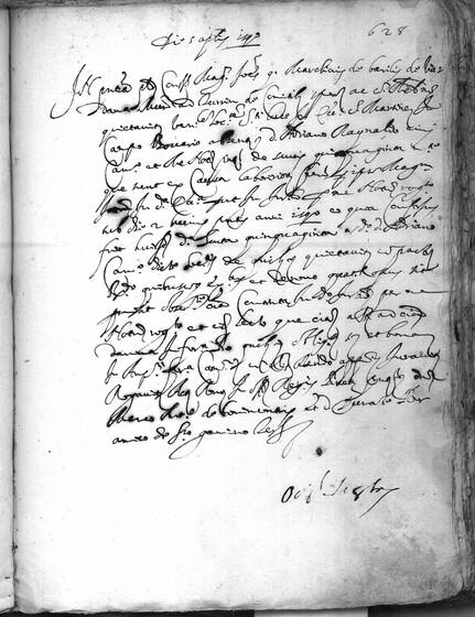 ASR, TNC, uff. 11, 1590, pt. 1, vol. 15, fol. 628r